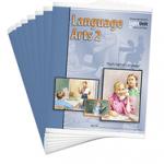 Christian Light Education Homeschool Curriculum