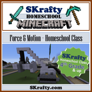 Force & Motion (4th Grade & up)
