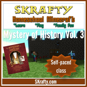 Mystery of History Volume 3, Part 1: Self Paced