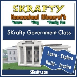 SKrafty Spring Government Class