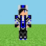 SS blue assassin