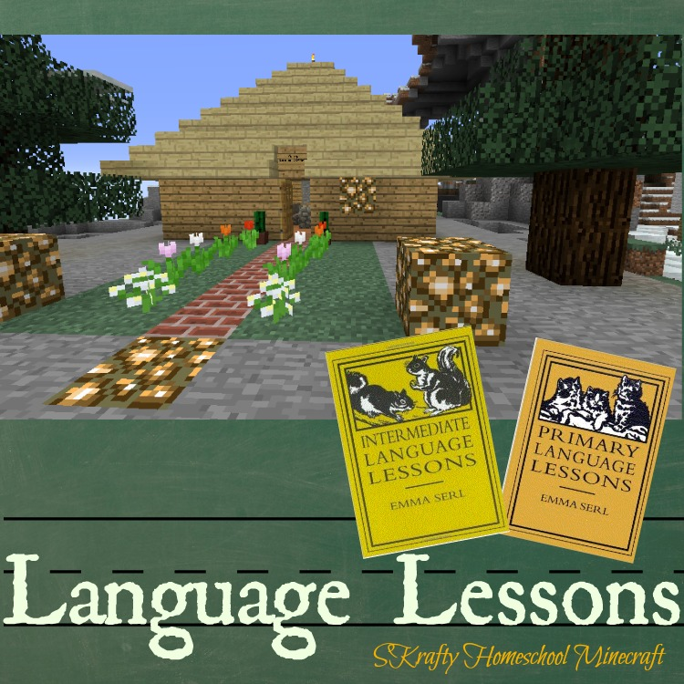 SKrafty Language Lessons: Session 1