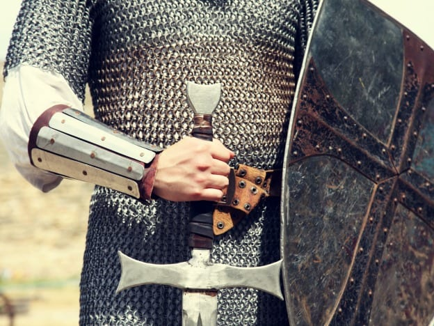 Bible Study: The Armor of God