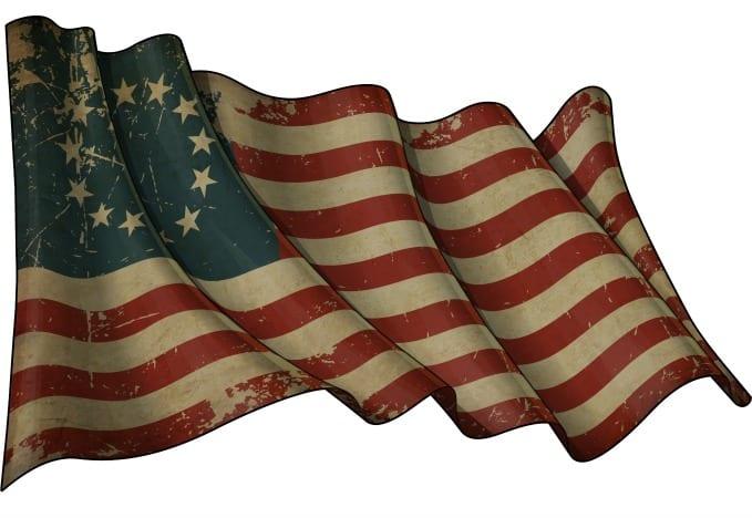 Mine Through Time – US History: American Revolution