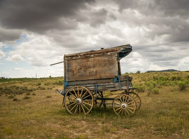 Mine Through Time – US History: Westward Expansion & Gold Rush