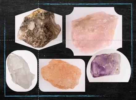 Biblical Geology: Lesson 5 Quiz Badge
