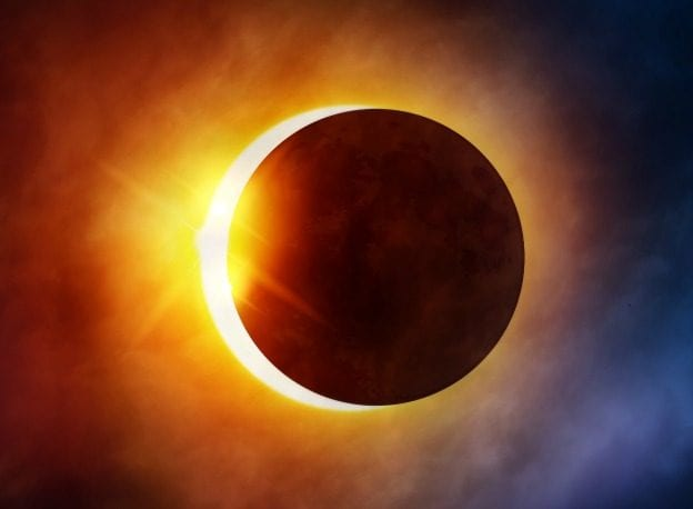 Solar Eclipse course image
