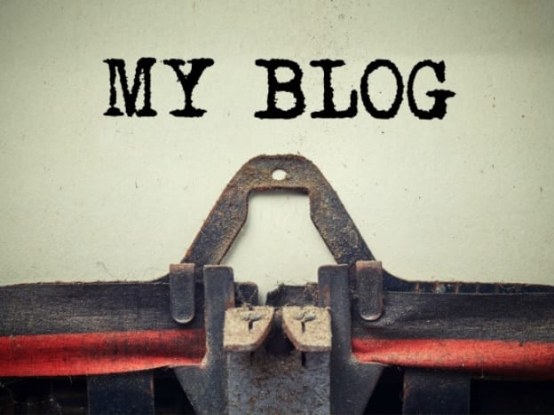 Blogging 101 for High School