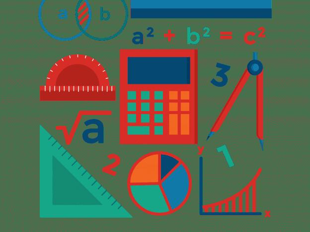 Pre-Algebra course image