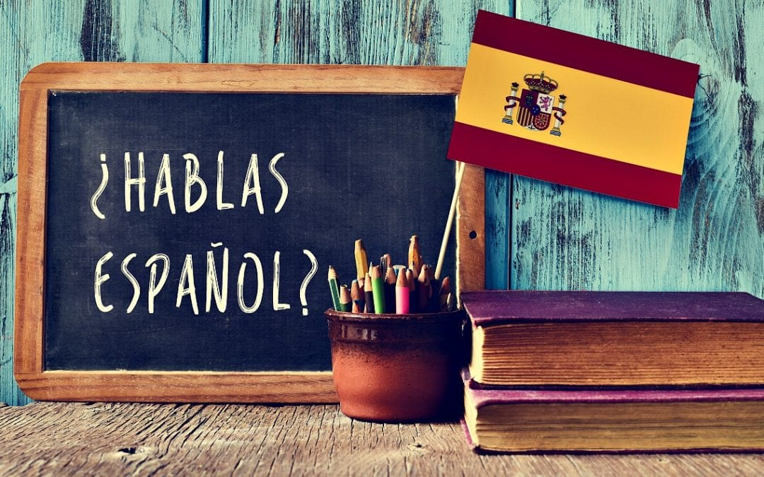 Online Spanish Classes for Homeschool