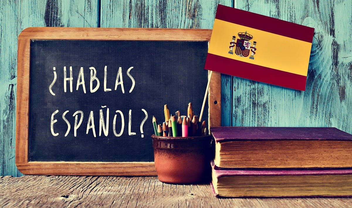 2018/2019 Middle School Spanish A for Grades 6 – 8 (Live Online)