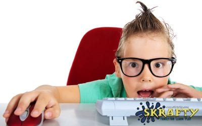 SKrafty EDU Black Friday Sale – Only $185 for a WHOLE Year of Learning, $4 Ranks & More!
