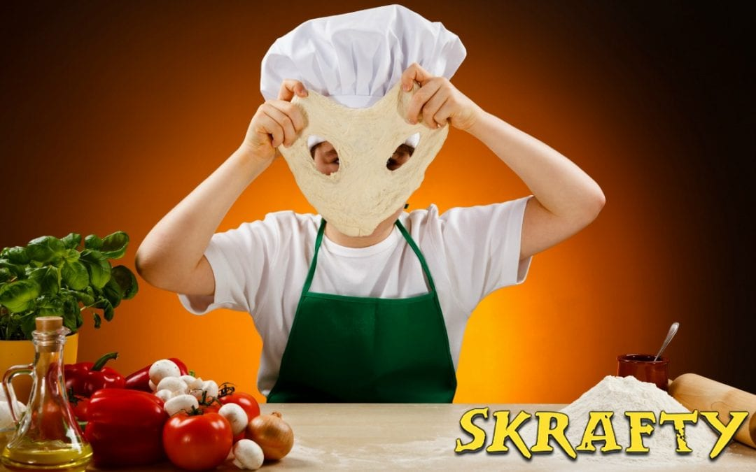 New! SKrafty Homeschool Baking and Cooking Club Meeting Monthly