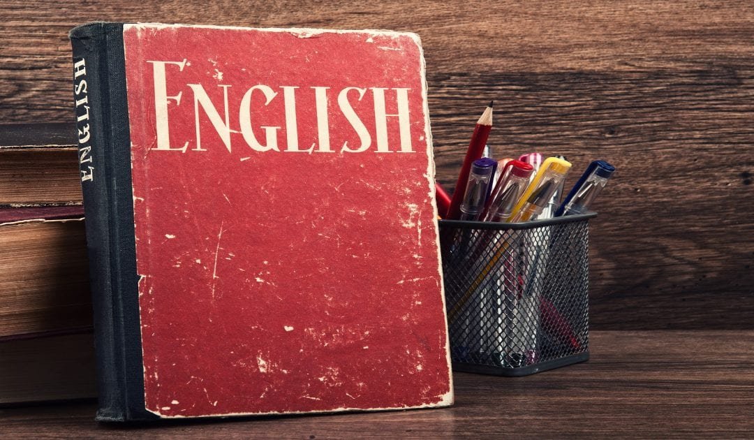 English Made Easy – Intermediate