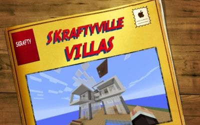 SKraftyville Villas Coming Soon