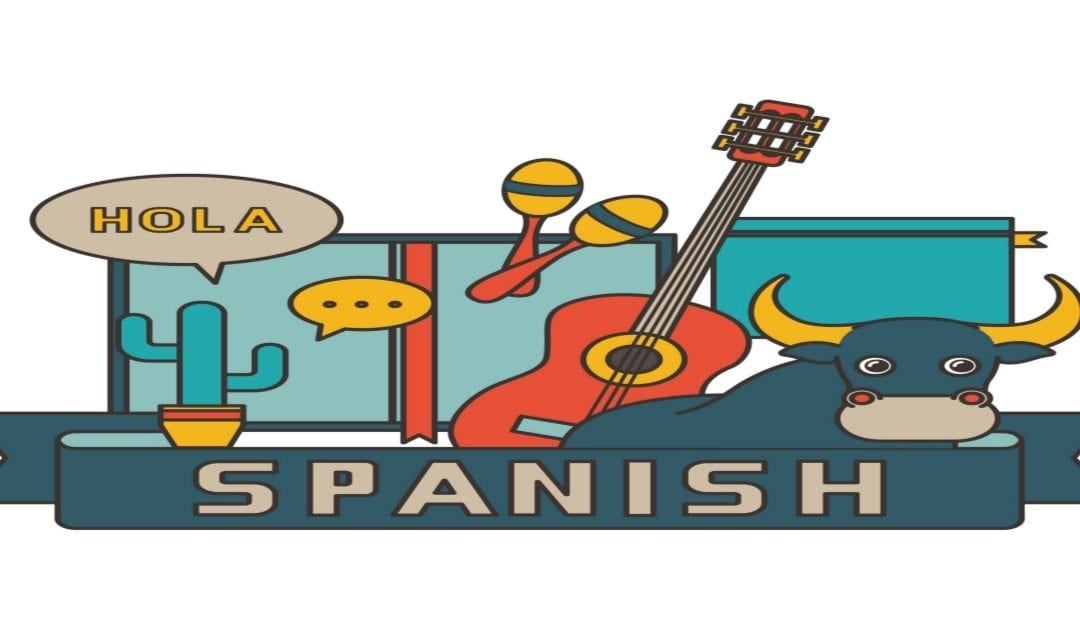 Elementary Spanish (2019/2020)