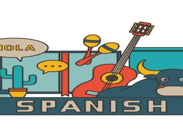 Elementary Spanish (2019/2020) course image