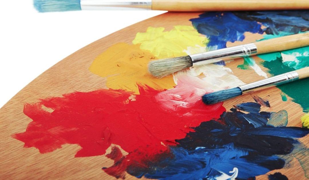 Art Appreciation Live Class (Spring Semester)