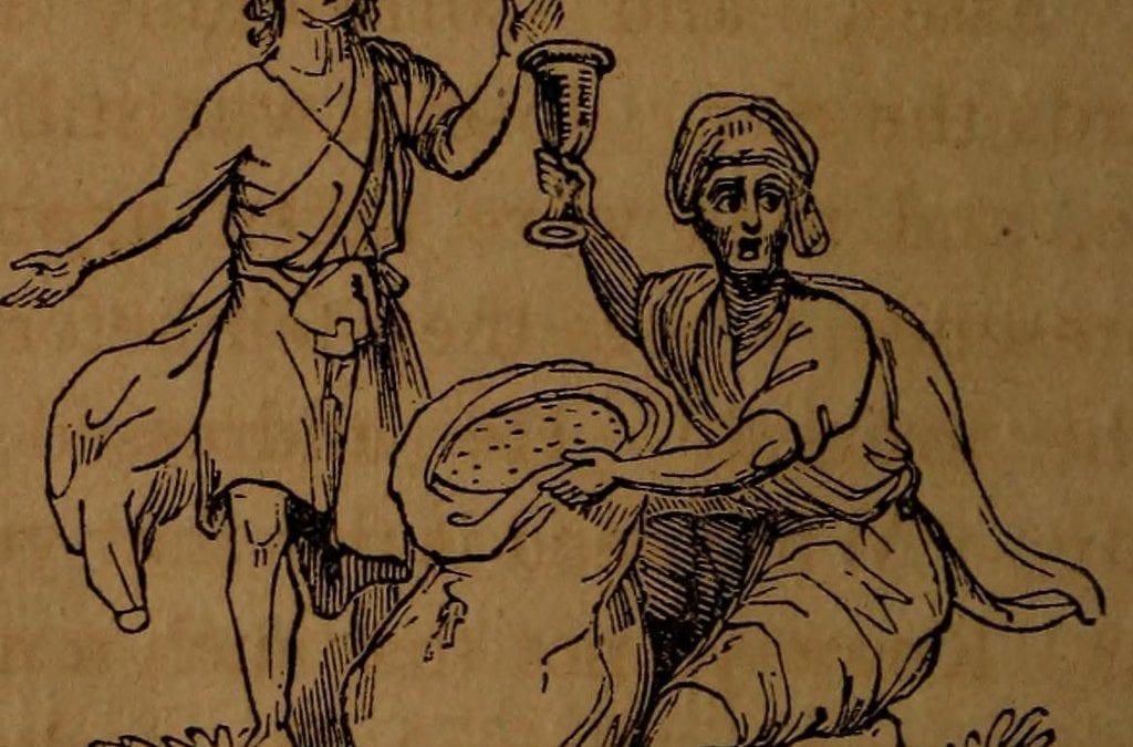 BiblioPlan Ancient History: Week 6 Quiz Badge