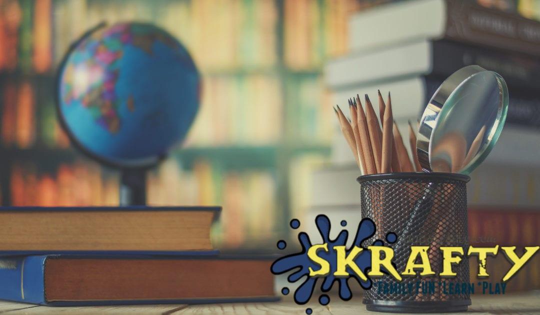 SKrafty Live Class Orientation 2019/2020