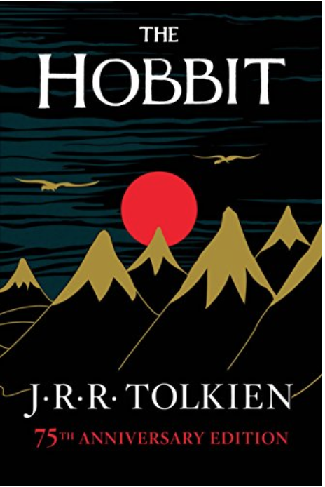 The Hobbit Kindle Version
