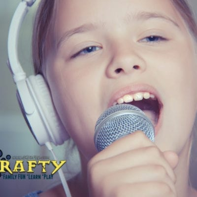 SKrafty Talent Show
