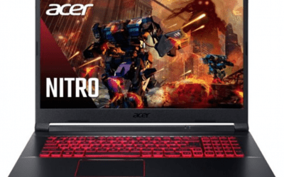 Great Deals on Gaming Laptops from Best Buy