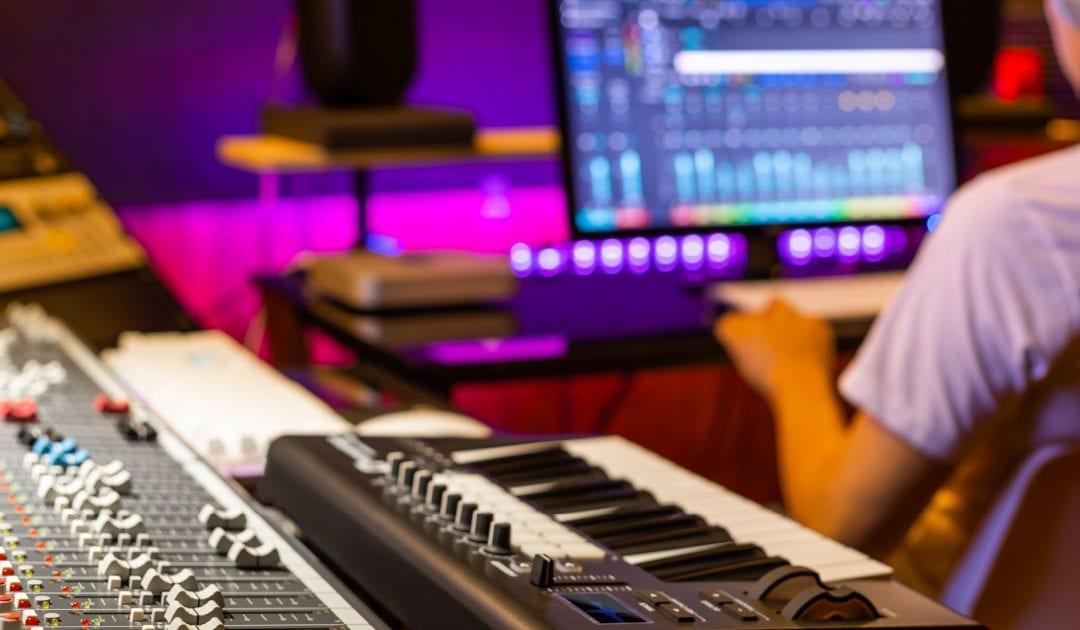 FL Studio Music Making Class