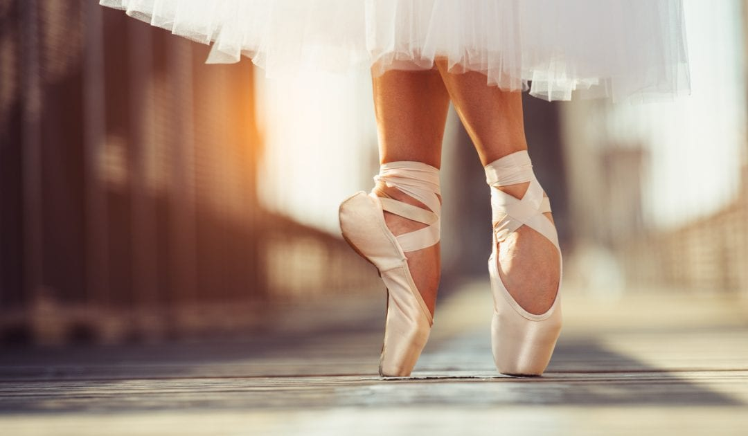Beginner Ballet Live Class